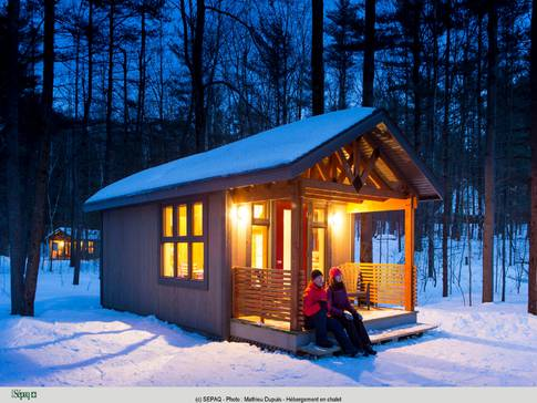 Chalet Compact
