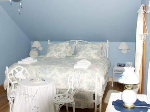 Chambre MARIE LOUISE