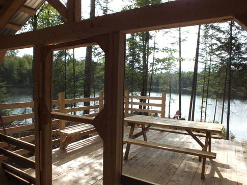 Lac Beaudoin