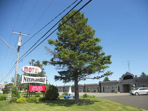 Motel Normandie